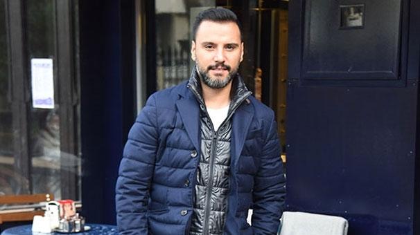 """Alişan: """"Türküm diye ev fiyatı arttı"""""""