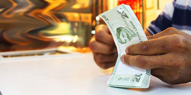 Maliye Bakanlığı'ndan asgari ücret açıklaması
