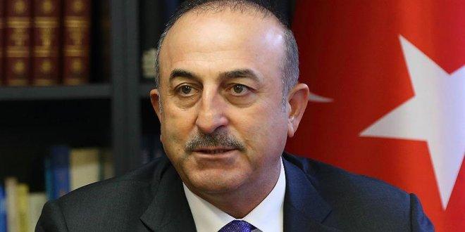 Çavuşoğlu'dan NATO yanıtı!