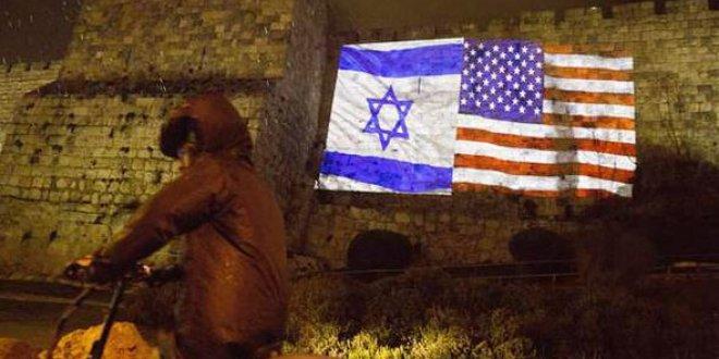 İsrail'den, Trump'ın kararı sonrası provokasyon