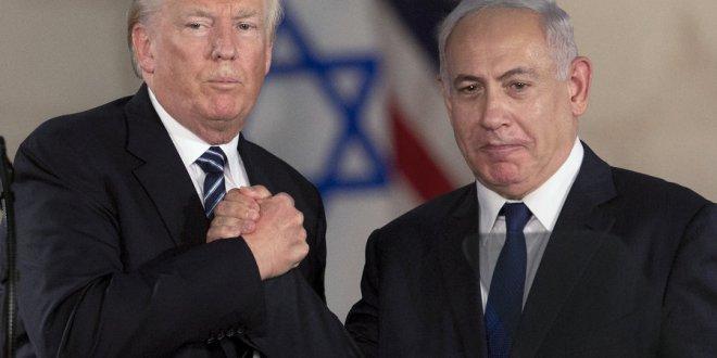 İsrail Batı Şeria'ya asker yığıyor