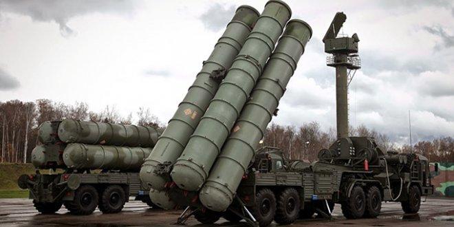 Rus basını S-400'lerin fiyatını açıkladı