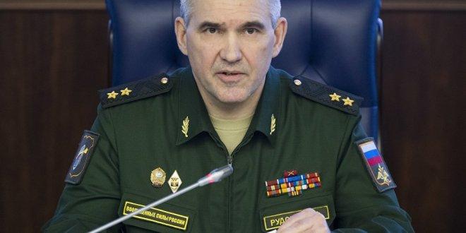Rusya'da IŞİD açıklaması