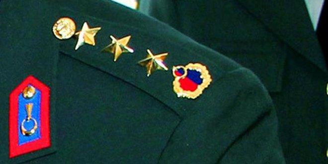 Yüksek rütbeli subaylara FETÖ operasyon