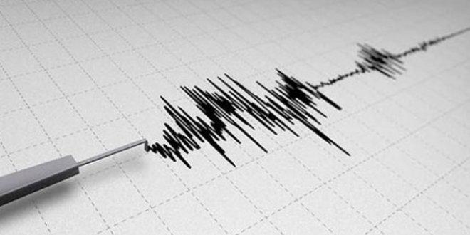 İran'da 6 şiddetinde deprem