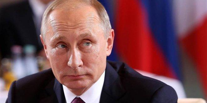 Putin: Mülteci krizi en çok Türkiye'yi etkiledi