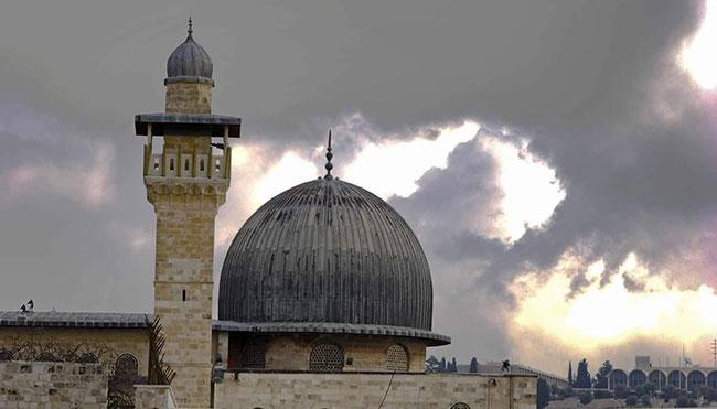 Kudüs hepimizin meselesi