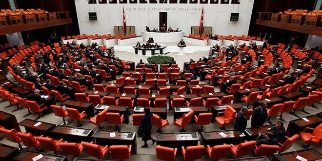 Organize ahlaksızlığa Meclis el koymalı!..