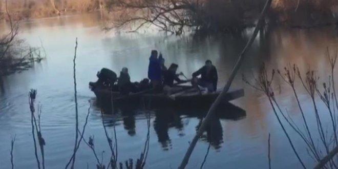 Yunanistan mültecileri Türkiye'ye böyle gönderiyor