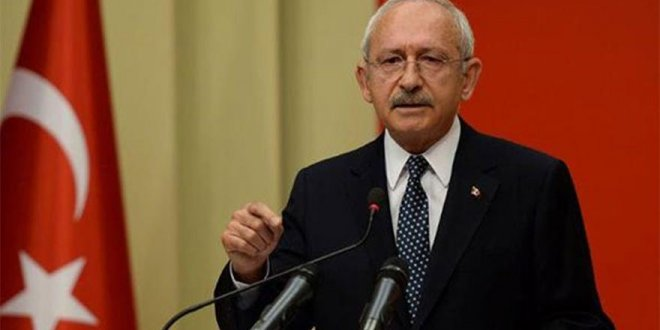 Kemal Kılıçdaroğlu'dan Battal İlgezdi açıklaması