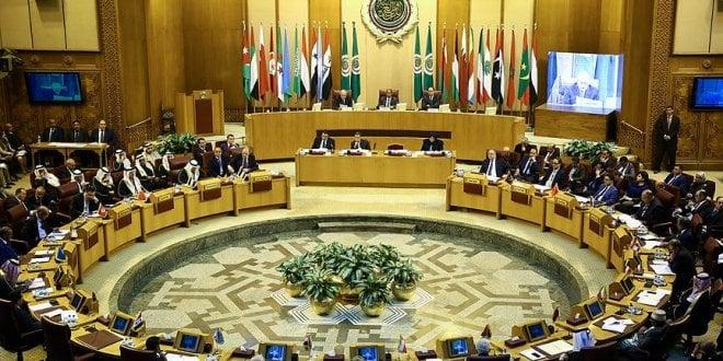 """Arap Birliği: """"Trump'ın açıkladığı karar hükümsüzdür"""""""