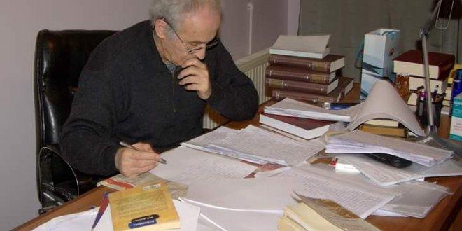 Mehmet Niyazi Özdemir yoğun bakımda