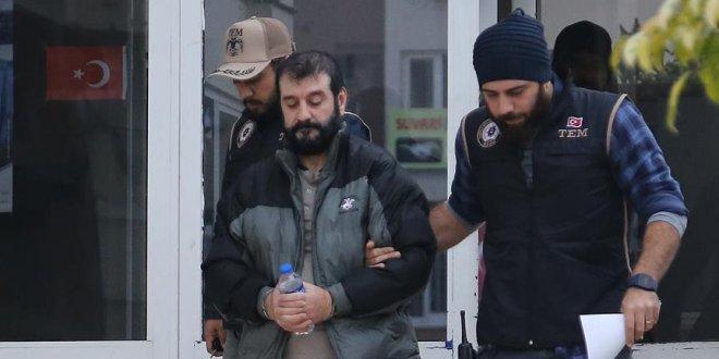 FETÖ şüphelisi eski kaymakam tutuklandı
