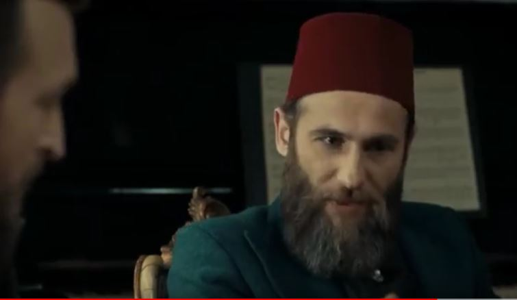 TRT'nin 'Payitaht Abdülhamid'inde Atatürk skandalı