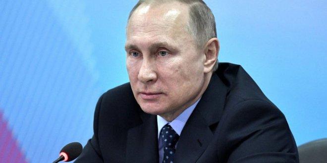 Rusya lideri Putin bugün Ankara'ya gelecek