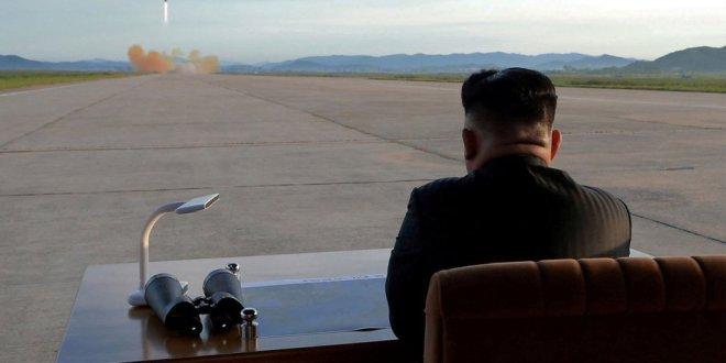 Kuzey Kore: ABD ablukasını savaş ilanı olarak değerlendiririz!