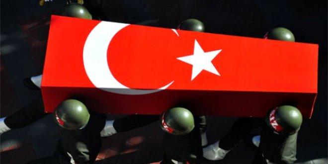 Afrin'de Binbaşı Mithat Dunca şehit oldu