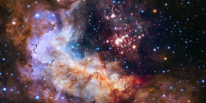 NASA 'yeni dünya' buldu