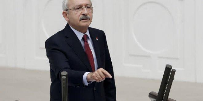 Kılıçdaroğlu'ndan Erdoğan'a '18 ada' sorusu