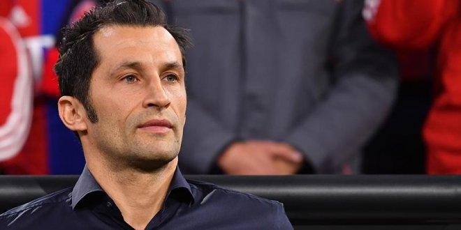 """Salihamidzic: """"Beşiktaş'ın ne kadar güçlü olduğunu biliyoruz"""""""