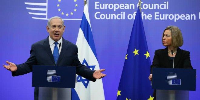 Netanyahu AB'den beklediği desteği bulamadı