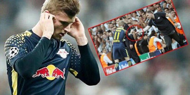 Beşiktaş'tan Bayern Münih'e tokat gibi cevap