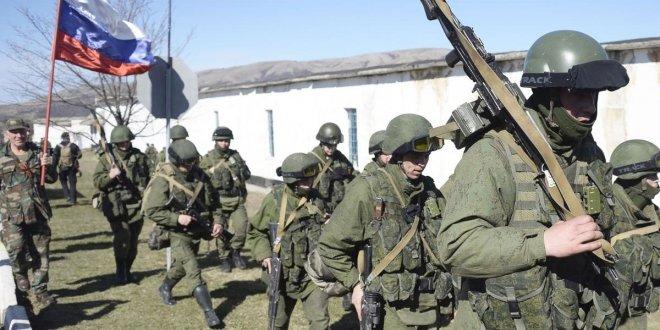 Rus askerleri Suriye'den çekilmeye başladı!