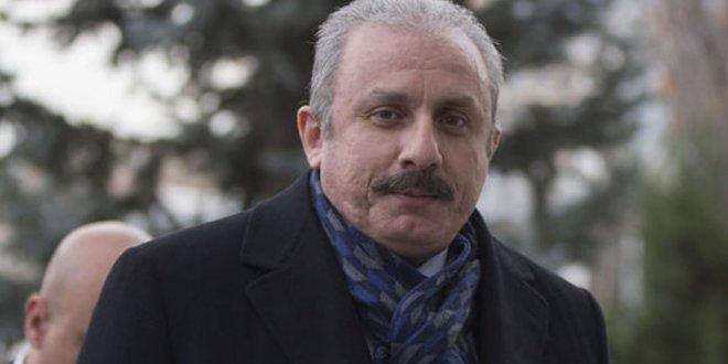 AKP'li Şentop'tan MHP ile ittifak açıklaması