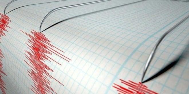Van ve Manisa'da korkutan deprem