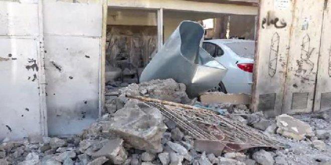 Tuzhurmatu'ya havan saldırısı devam ediyor: İki ölü