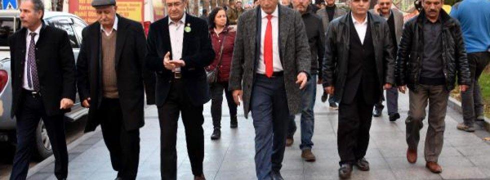 İYİ Partili Başkan'dan 'altın madeni' çıkışı