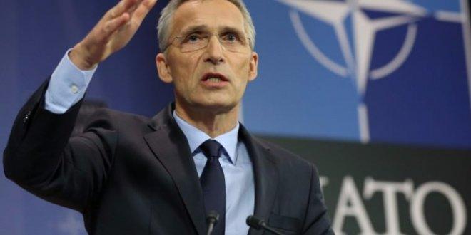 NATO'dan kritik açıklama