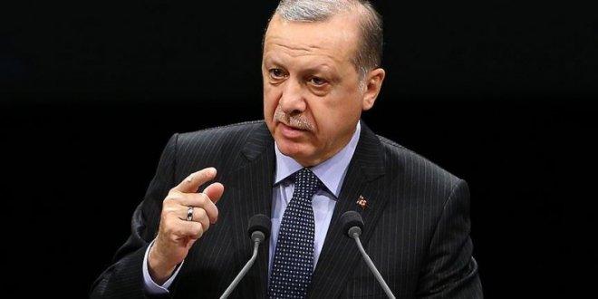 Pew'in Erdoğan'la ilgili yaptığı anketin sonucu açıklandı