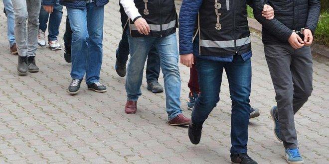 FETÖ soruşturması: 135 gözaltı kararı