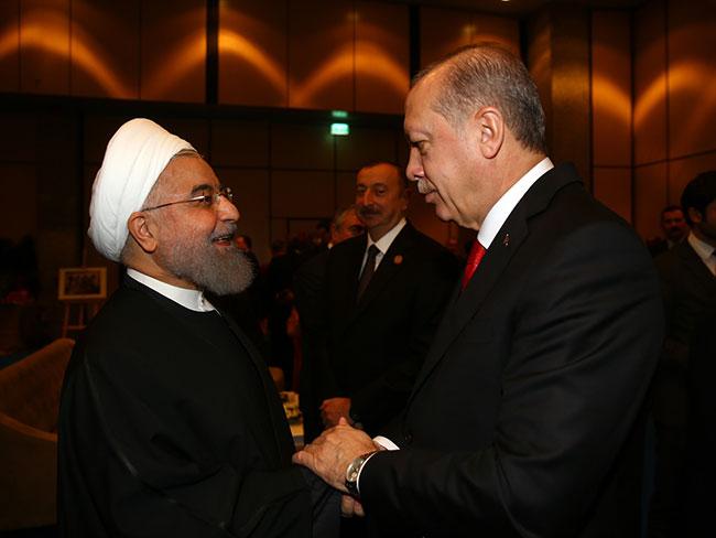Ruhani'den sert açıklama: Çekincemiz yok