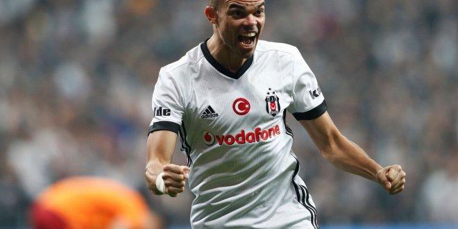 Real Madrid, Pepe'yi geri istedi