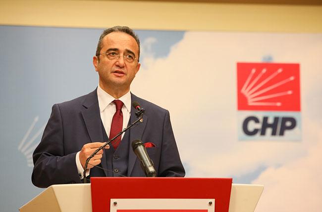 CHP'li Bülent Tezcan'dan İslam İşbirliği Teşkilatı'na çağrı