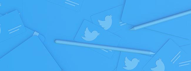 Twitter'a yeni özellik geliyor