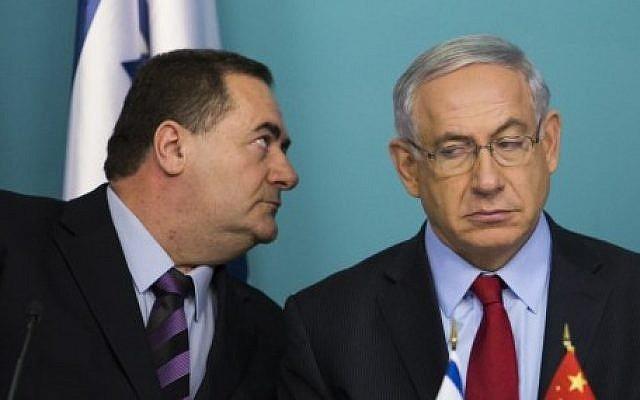 İsrail'den Lübnan'ı vururuz tehdidi
