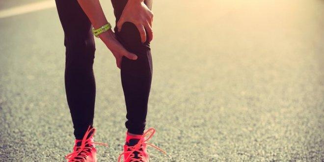 Kontrolsüz spor ve obezite dizlerin düşmanı