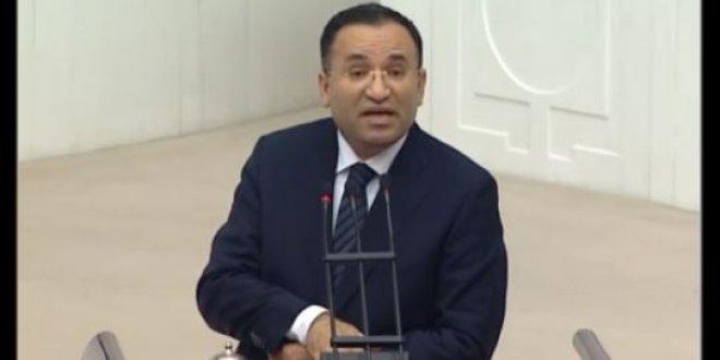 Bozdağ'dan ''Gülen'e övgü'' açıklaması