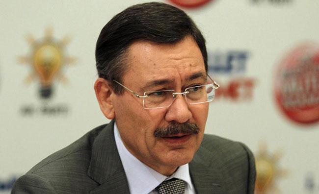 Melih Gökçek CHP'li Yarkadaş ve Emir'e açtığı tazminat davasını kaybetti