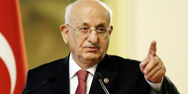 CHP'li Aytuğ Atıcı'dan İsmail Kahraman'a, 'makam odası' sorusu