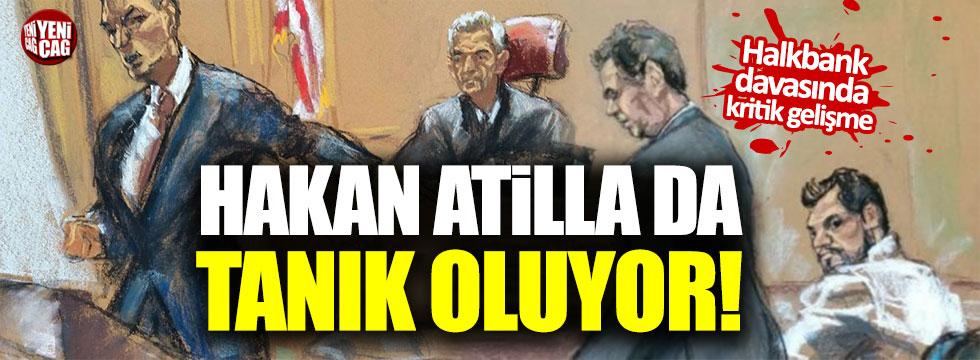 Halkbank Davası'nda Hakan Atilla da itirafçı oluyor