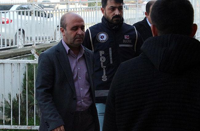 İşadamlarını 'FETÖ'cü damgası vurmakla' tehdit eden Mehmet Altun tutuklandı