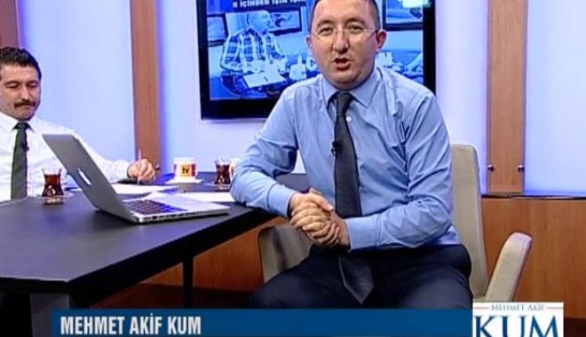 """AKP'li yönetici: """"Hristiyan oldum"""""""