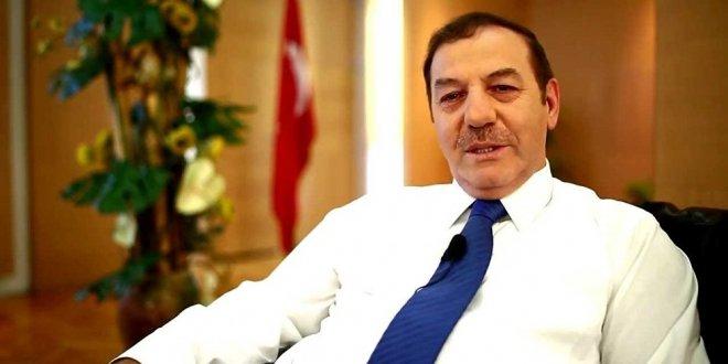 AKP'li Esenyurt Belediye Başkanı Necmi Kadıoğlu istifa etti!