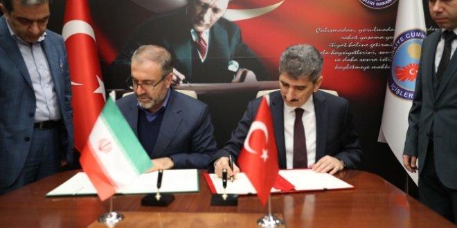 Türkiye ve İran'dan terör anlaşması