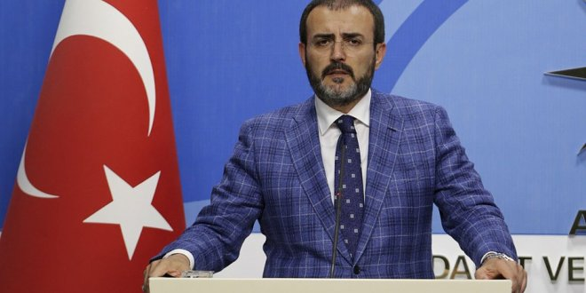 Necmi Kadıoğlu'nun istifasına AKP'den ilk yorum