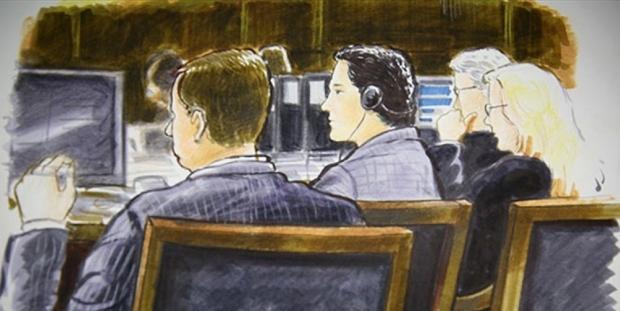 Reza Zarrab davasında 13. gün